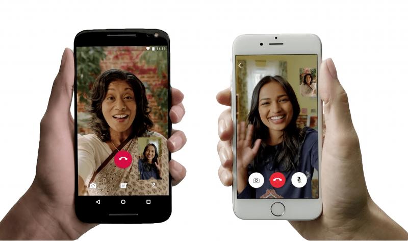 Telegram пообещал запустить групповые видеозвонки
