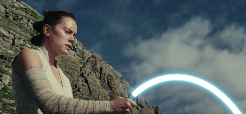 «Звездные войны» с очень длинными, очень короткими и «вялыми» световыми мечами | ВИДЕО