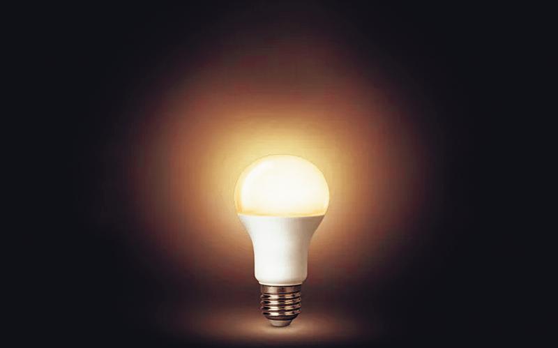 Хакеры могут подслушивать разговоры через обычные лампочки