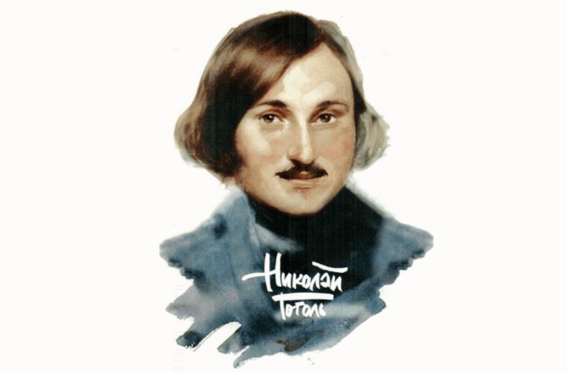 20+ фактов из жизни Николая Гоголя