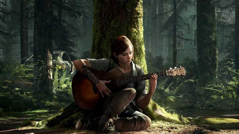 Что нужно знать о The Last of Us Part II