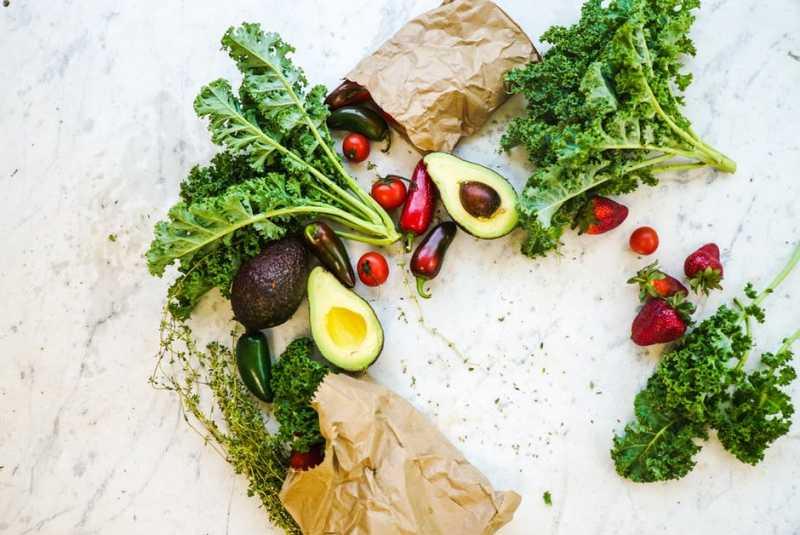 10 «кухонных» лайфхаков, или Как сохранить овощи и фрукты свежими надолго