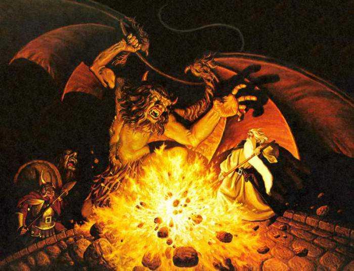 8 m - 10 самых ужасных монстров из книг: от древних мифов до современной фантастики