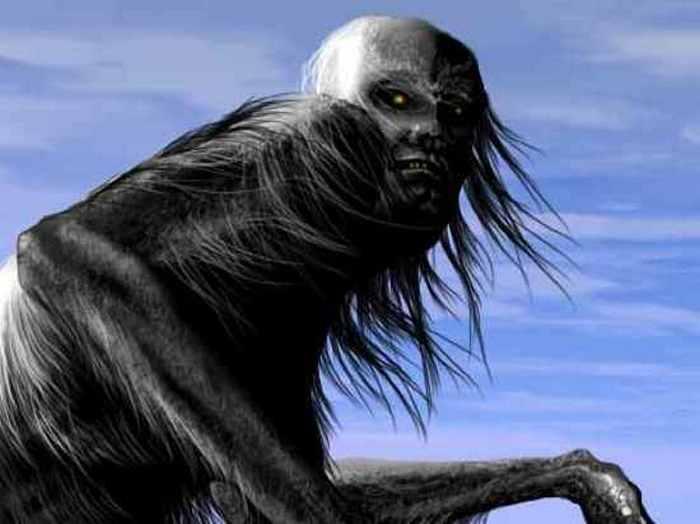 9 m - 10 самых ужасных монстров из книг: от древних мифов до современной фантастики