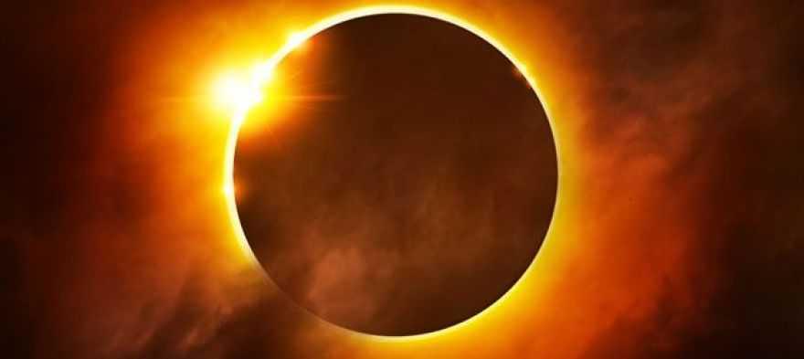 Декабрьское солнечное затмение можно будет увидеть онлайн