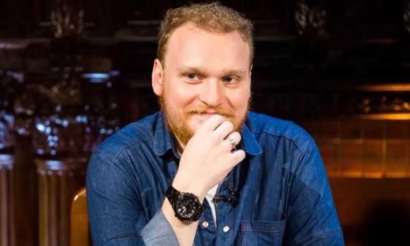 Сергея Сафронова уволили из «Битвы экстрасенсов»