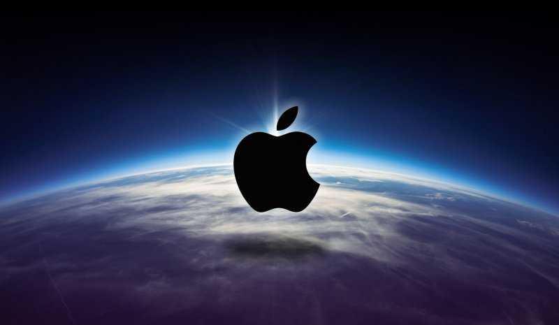 Apple перенесла данные российских пользователей на территорию РФ