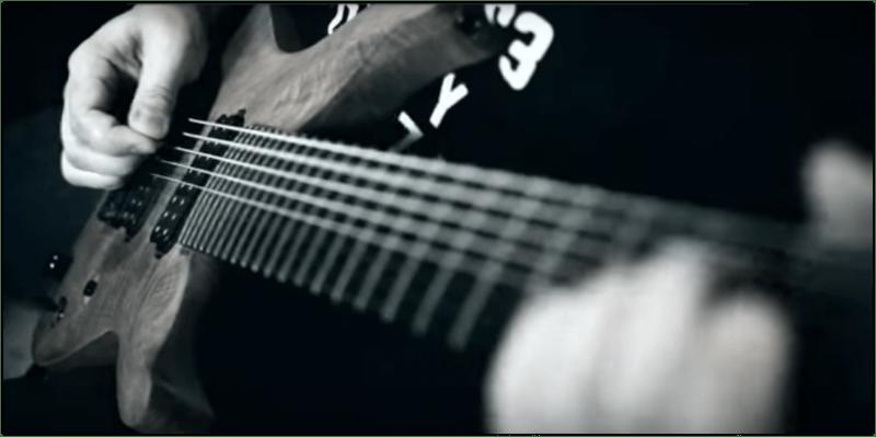 Новый miniCOVER «Клён» by Pushnoy