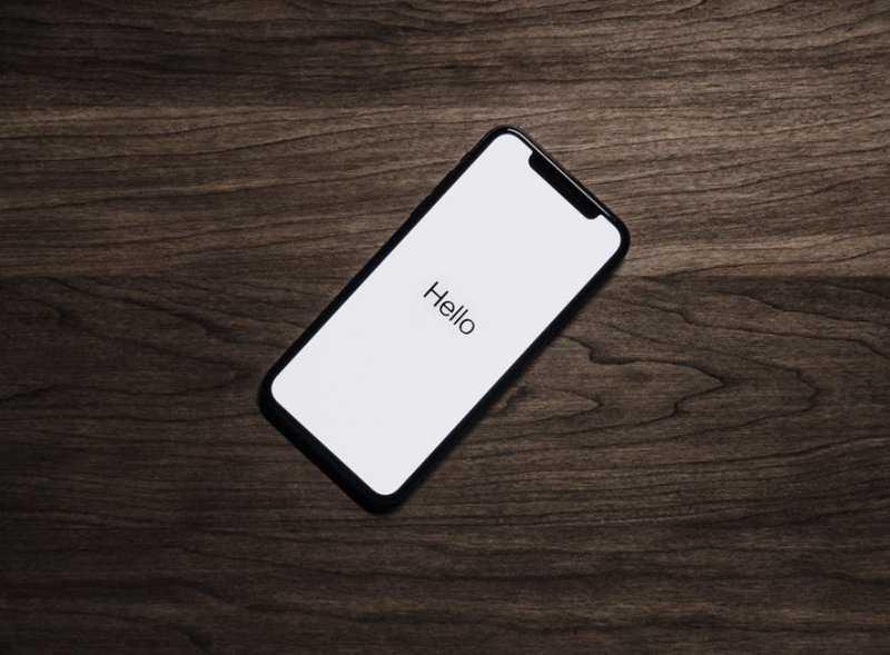 5 интересных фактов о смартфоне!