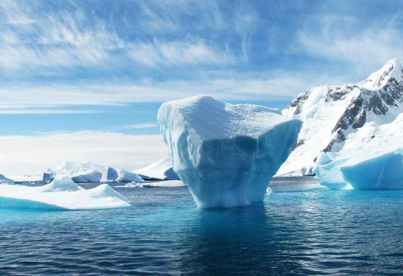 Самые холодные места на планете