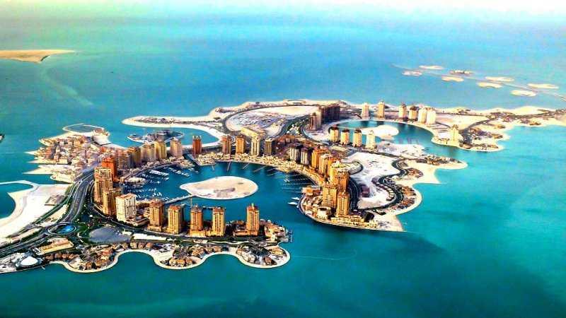 10 необычных искусственных островов
