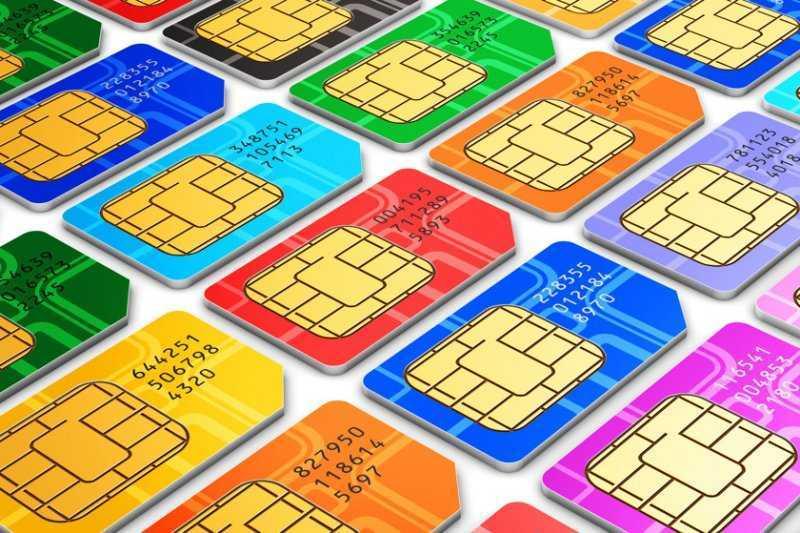 Сколько сим-карт можно купить на один паспорт?
