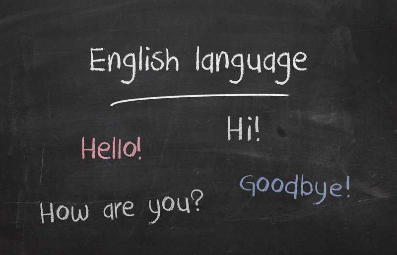 7 устаревших слов английского языка, которым до сих пор учат в школах
