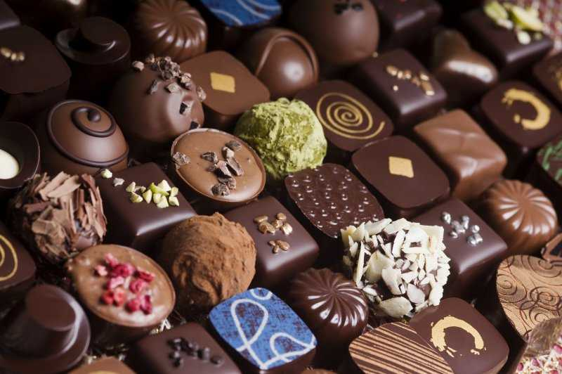1565726033 sns dailymeal 1865177 healthy eating chocolate extinction 010218 20180102 - Марки шоколада с самыми необычными вкусами