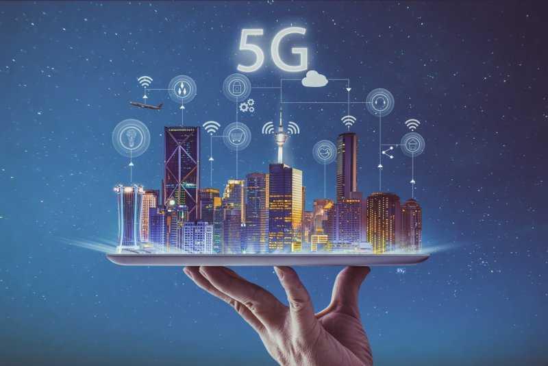 В России не будет 5G