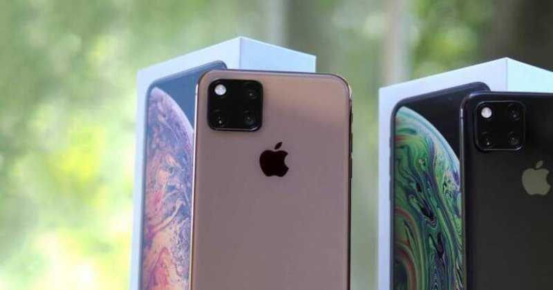 Бета iOS 13 раскрыла дату анонса новых iPhone
