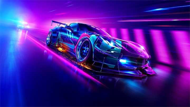 Состоялся анонс гоночной аркады Need for Speed: Heat
