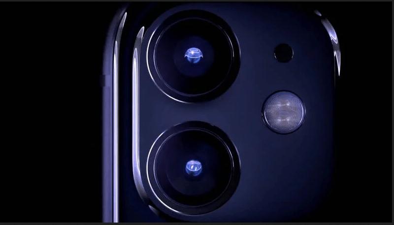 Apple представила iPhone 11 с двойной камерой и улучшенным аккумулятором
