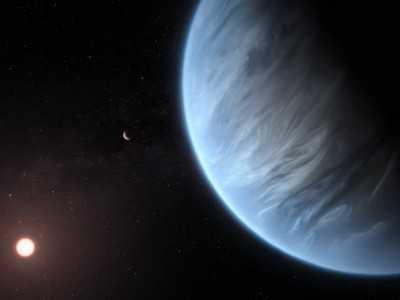 Астрономы нашли потенциально обитаемую «суперземлю»