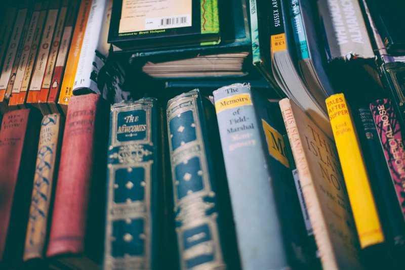 40+ неизбитых фактов об известных писателях доказывают, что в мире литературы может случиться все что угодно (часть 1)