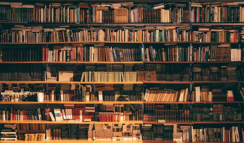 40+ неизбитых фактов об известных писателях доказывают, что в мире литературы может случиться все что угодно (часть 2)