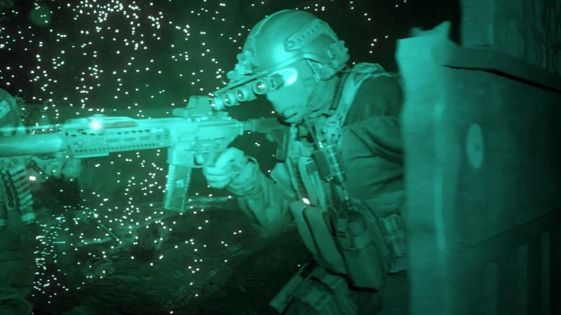 Бета-версия мрачного перезапуска Call of Duty: Modern Warfare получила системные требования