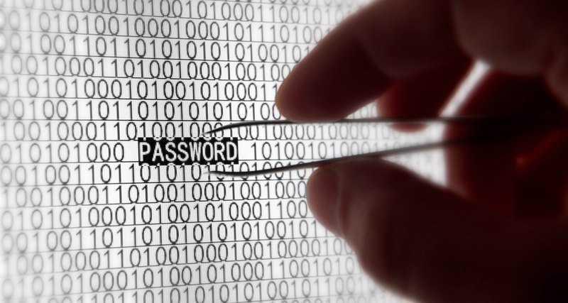 Составлен список самых небезопасных паролей