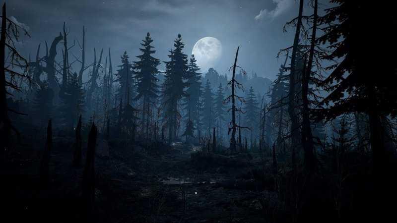 Охотник за нечистью. Глава 3. Ночной дозор