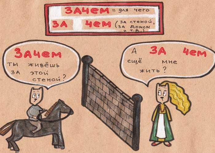 16 подсказок, которые стоит показать тем, кто пропускал в школе уроки русского языка