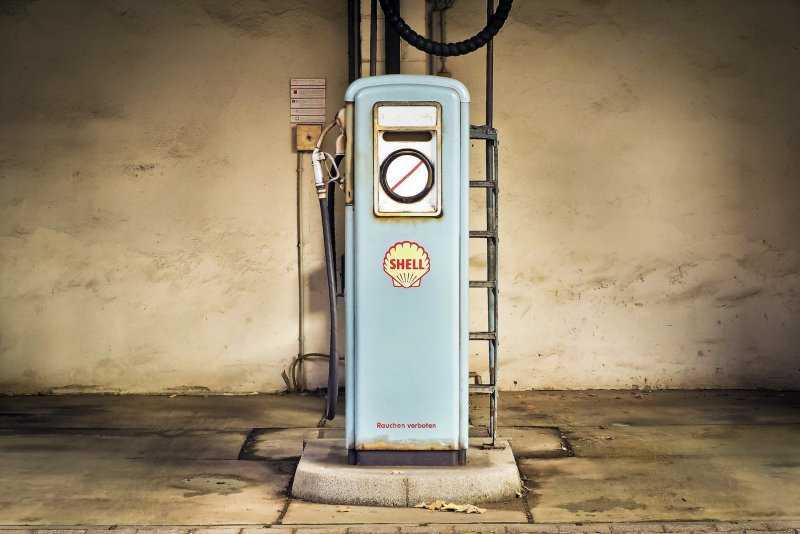Безлимитный бензин для ОпСоСа
