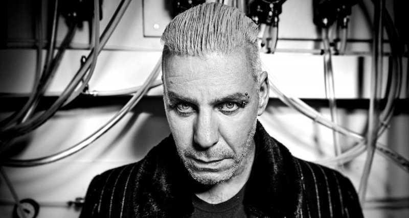 Искусственный интеллект снял клип солисту Rammstein