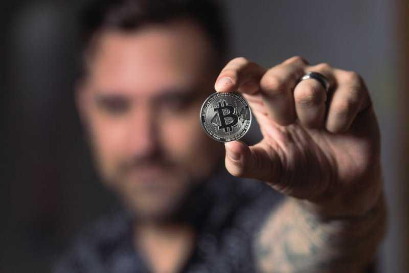 Bitcoin резко подорожал на 30%