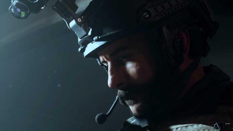 Вокруг Call of Duty: Modern Warfare разгорелся новый скандал