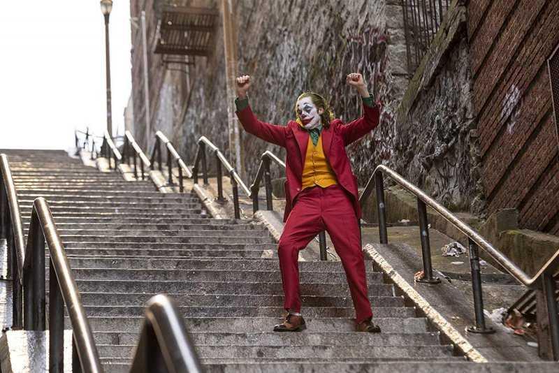 Клоун в большом городе: как создавался образ Джокера