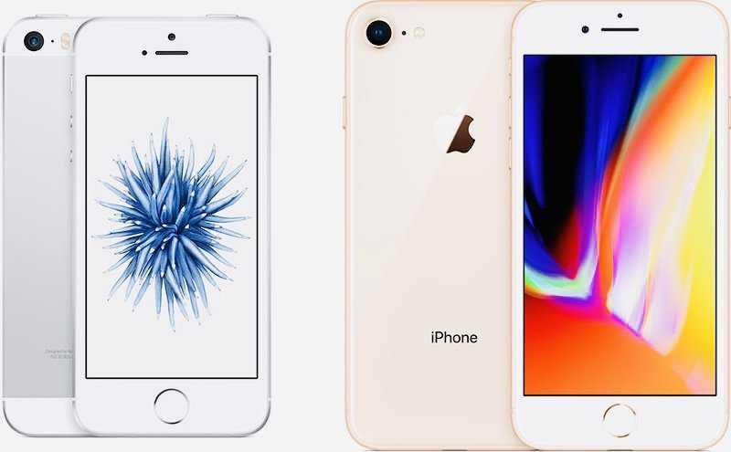 Производство iPhone SE 2 стартует в январе, релиз в конце марта