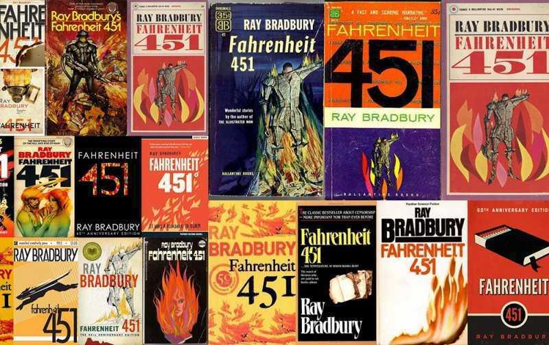 30+ фактов о Рэе Брэдбери – гениальном писателе, который даже не учился в колледже