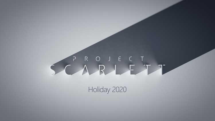 Microsoft: с Project Scarlett мы идём ва-банк