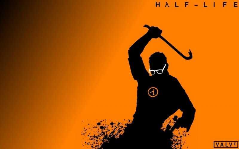 Новую Half-Life могут представить в этом году