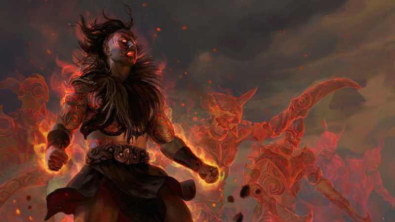 Path of Exile 2 — убийца Diablo