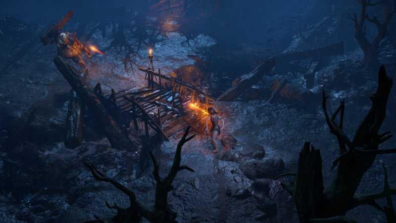 Path of Exile 2. Качаем скилл по-новому
