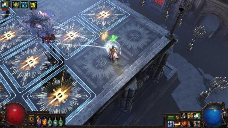 Path of Exile: Conquerors of the Atlas особенности дополнения