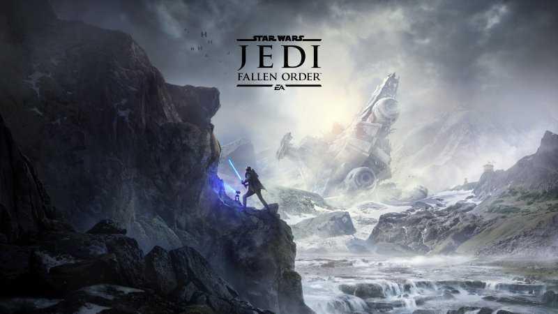Star Wars Jedi: Fallen Order музыка в игре