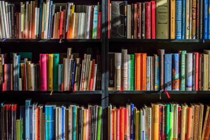 7 популярнейших сегодня книг, первая публикация которых стала провалом