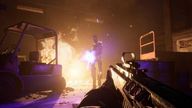 Terminator: Resistance лучше, чем фильм