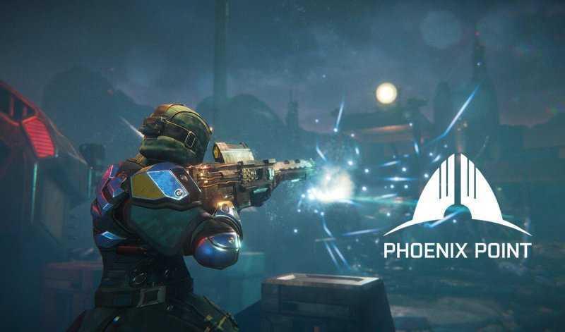 Phoenix Point инопланетное вторжение и другие хлопоты