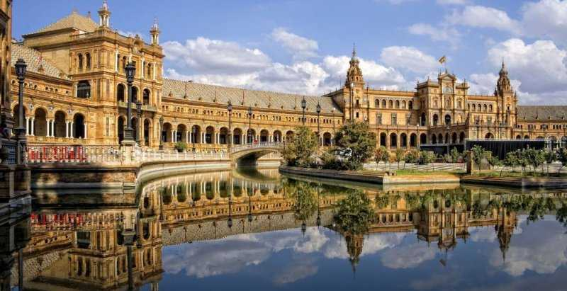 Топ-10 самых старых университетов мира