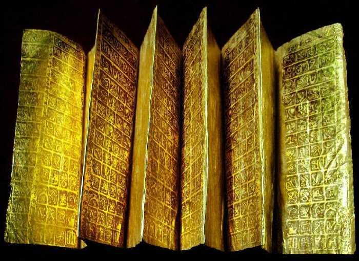 Самая старая книга, первый мультфильм и другие самые старые в своём роде культурные артефакты