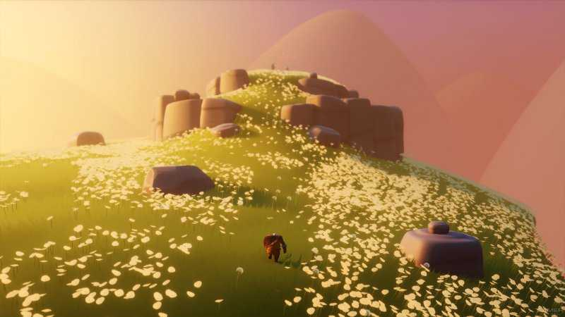 Arise: A Simple Story саундтрек к игре
