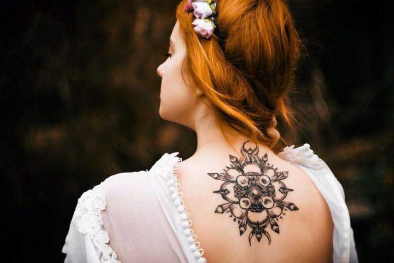 Татуировки в разных странах мира: особенности восприятия