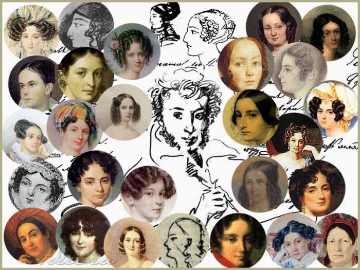 «Утаенная любовь», или Кем же была NN из донжуанского списка Пушкина?